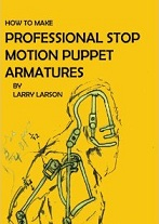 Professional Stop Motion Armatures