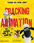 Book - Cracking Animation: Aardman Book 3D Animation