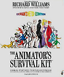 Book - Animator's Survival Kit: Animation Principles
