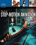Book - Art of Stop Motion Animation