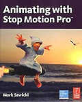 Book - Animating with Stop Motion Pro